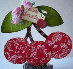 Lori Hairston: You're the Cherry on Top