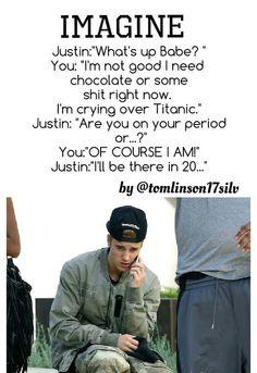 Imagine Justin#3