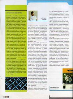 Entrevista de implementación del QR Code en el packaging de New Age realizada para la revista Barnds - by Mariano Cunille - Página 3