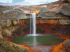 Área Natural Protegida Provincial Copahue - Caviahue: podés disfrutar de la nieve, arroyos, cascadas, bosques de araucarias y de los famosos baños termales. Conocé más http://goo.gl/z5WERz  #CompartíArgentina #PostalesArgentinas