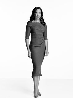 Gina Torres as Jessica Pearson in Suits season 5 promotional image