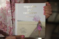 Cupcakes and Cashmere Book - $20
