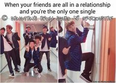BTS memes   Oh btw did I mention that I'm not actually single... Ya, my boyfriend is just busy in South Korea.