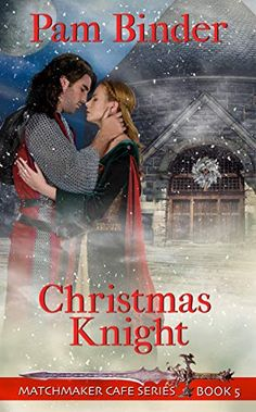 "Read ""Christmas Knight"" by Pam Binder available from Rakuten Kobo. Colin Edward Penrose, a knight from fifteenth-century Glastonbury, England, must solve the riddle of his family's curse . New Books, Good Books, Books To Read, Christmas Books, Christmas Holiday, Holiday Ideas, Book Cafe, Cozy Mysteries, Holiday Festival"