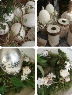Good Ideas For You | Easter Inspiration