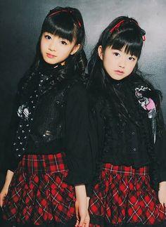 Ukinrarin Moa Kikuchi, Heavy Metal Bands, Young Black, Best Friend Pictures, Great Bands, Kawaii Fashion, Japanese Girl, Cute Girls, Punk