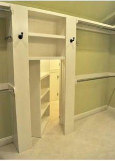 Safe Room - must have!!!
