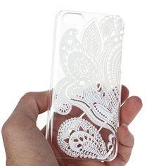 Malloom® Pour iPhone 5C Henna Full Mandala Floral Dream Catcher Cuir Coque Strass Case Etui Coque étui de portefeuille protection Coque Case Cas Cuir Malloom® http://www.amazon.fr/dp/B00ZR151OC/ref=cm_sw_r_pi_dp_nhiCwb1RSEZ59