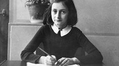 Frases de Anne Frank. Do famoso diário que sobreviveu a guerra