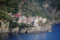 Corniglia | Cinque Terre, Italy