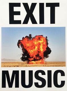 nevver: Exit music, Cali Thornhill Dewitt