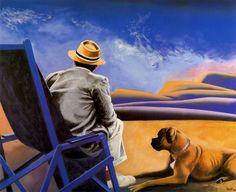 Eduardo Úrculo es un pintor español.Su obra esta expuesta en los principales Museos de Arte Contemporáneo y sus exposiciones han recorrido las principales ciudades del mundo....