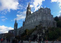 Lourdes  Días de relax y spa en midi-pyrénées francia rutasmarymon
