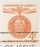 4 cent stamps