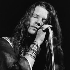 Janis Joplin, solo star and singer for Big Brother and the Holding Company, died at age 27 on Oct. 4, 1970 of a heroin overdose. The distinctive vocalist had endured a long history of drug and alcohol problems.