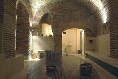 The Hammam - AcquaMadre Hammam, turkish bath in the center of Rome, massages
