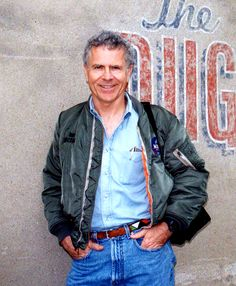 Homer Hickam....Nasa engineer...author....awesome :) Hes my favorite famous wv!!! Grea up in Coalwood... One of the .Rocket Boys....Havs met   talksd to him many times....I could go on n on..  :)