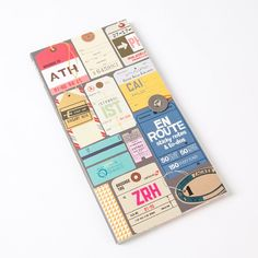 En Route Sticky Notes & To-Do Lists Price $12.95