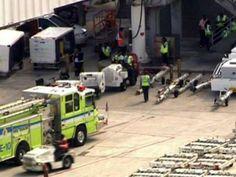 Reportan hasta cinco muertos por tiroteo en Fort Lauderdale   El Puntero