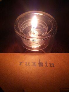 Ruxbin Kitchen in Chicago, IL