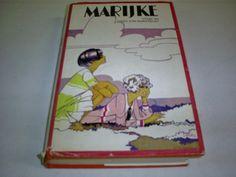 Marijke - Cissy van Marxveldt - mickyfields.nl
