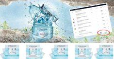 Campioni omaggio Aqua Réotier L'Occitane: prova la nuova linea di creme!
