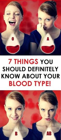 The subcategories determinate the individual's health profile. Here I'm going to help you understand your health in relation to your blood type, a little more.
