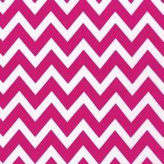 Ann Kelle - Remix - Large Zig Zag Stripe in Bright