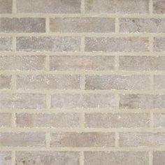 2 x 10 Capella Taupe Brick Tile