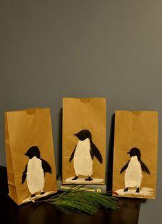Penguin 106 Cookie Cutter
