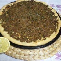Armenian Lahmajun Recipe