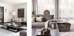 interieurontwerp villa overveen