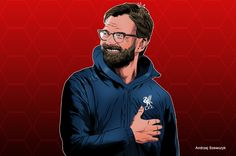 Uefa Super Cup, Fc Liverpool, European Cup, Fa Cup, Football, Sports, Fictional Characters, Soccer, Illustration