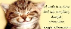 Daily Inspiration ~ Feb. 16, 2013  #SmilingSaturday #Positive #Productive