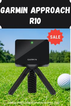For the most part it has excellent accuracy, and although there is room for improvement in a few areas including indoor performance, I'm confident that Garmin will build on the R10 with updates for years to come. Learn now Home Golf Simulator, Golf Simulators, Room For Improvement, Club Face, Improve Yourself, Monitor, Product Launch, Confident, Gears