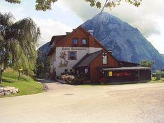 Austria Austria, Trips, Cabin, House Styles, Home Decor, Viajes, Cabins, Traveling, Cottage