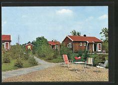"Putten, Bungalowpark ""De Berkenhof"" Oude Garderenseweg 27 in 1972"