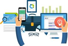 linkIndia is a reputed #OnlineBrandManagement company.