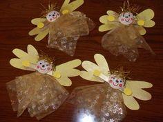 Sluneční andělé - děti z dětského domova Chlumec