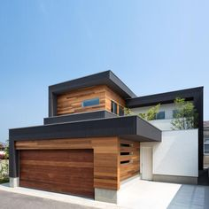 #architecture : M4 House by Architect Show in Nagasaki, Japan