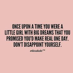 don't disappoint yourself (scheduled via http://www.tailwindapp.com?utm_source=pinterest&utm_medium=twpin&utm_content=post99374921&utm_campaign=scheduler_attribution)