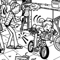 Read all about Nikki Maxwell's latest dork adventures in her online diary Black Friday Madness, Dork Diaries Books, Online Diary, My Diary, Xmas, Diy Crafts, Comics, Drawings, Character