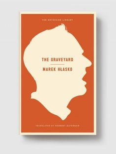 The Graveyard - Marek Hlasko