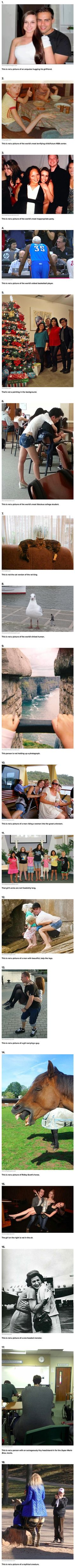 24 Perfectly Timed Pictures That Will Play Tricks with Your Mind - TechEBlog