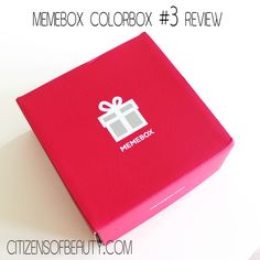 this #beautybox #subscription is rather interesting! #membox via @citizenofbeauty