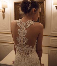 Wedding gowns designers ,  Tel -Aviv Israel +972-3-5442268