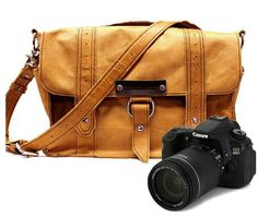 I want this camera bag!!