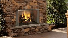 Ask a Fireplace Specialist:  There are several key features that this model is equipped of. All of them can guarantee high quality appearance and overall functionalities. For one, it comes with two gas knockouts which makes it possible for easy adaptability. It has openings for gas line on both sides of the firebox. This can provide the assurance that you can easily add an optional gas log set to your current Villawood fireplace. Another interesting feature is its being weather ready. It…