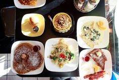 14 Best Brunch Spots in Pittsburgh