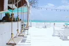 Coco Tulum Mexico Beach Travel Guide